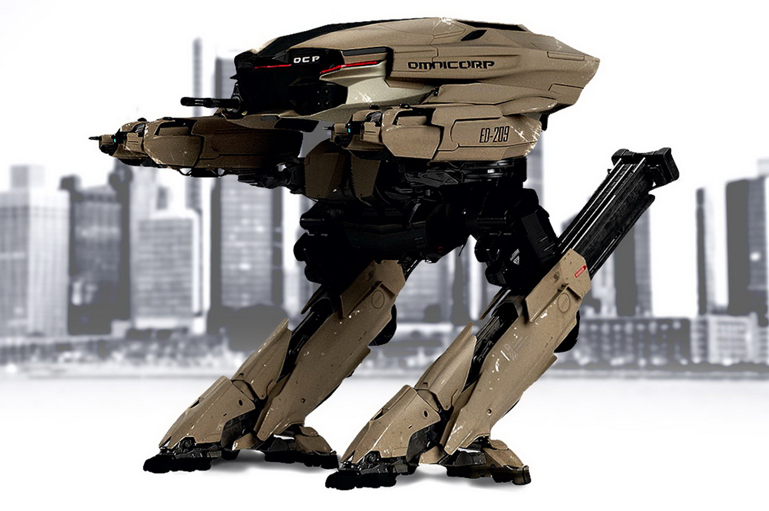 Drawn weapon robocop 2014 Wiki 209 by Wikia ED