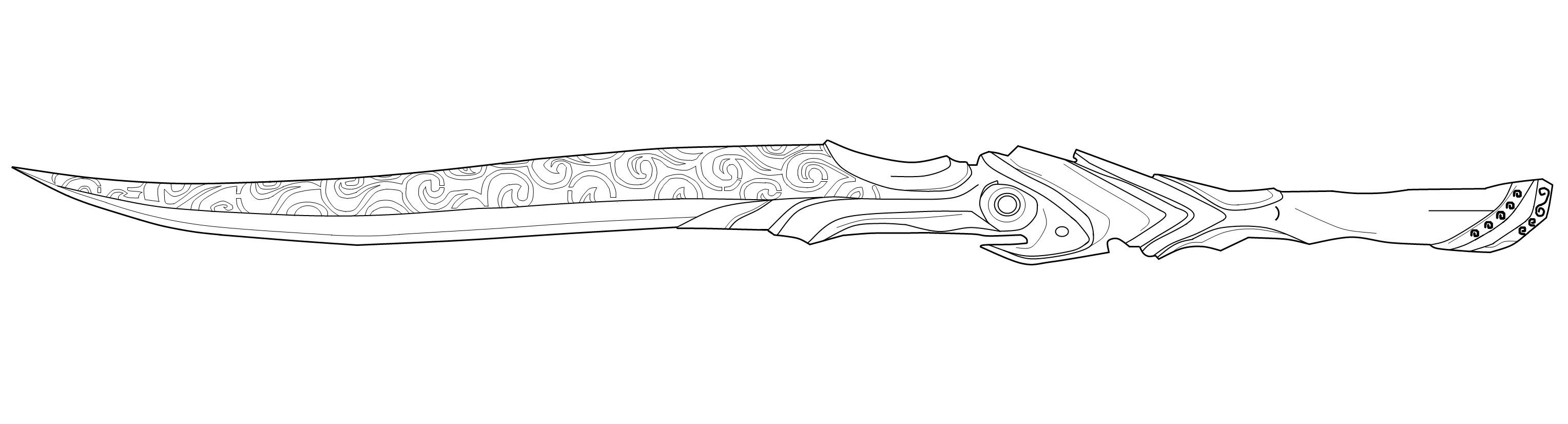 Drawn weapon skyrim By Ebony 59 andrewbig 6