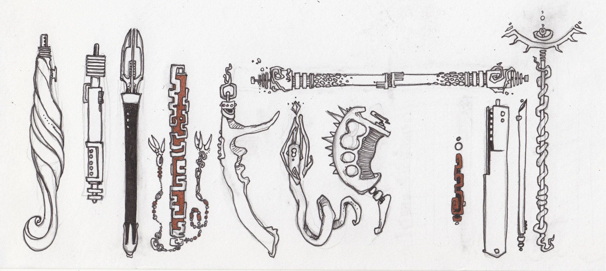 Drawn star wars lightsaber Star the device do are