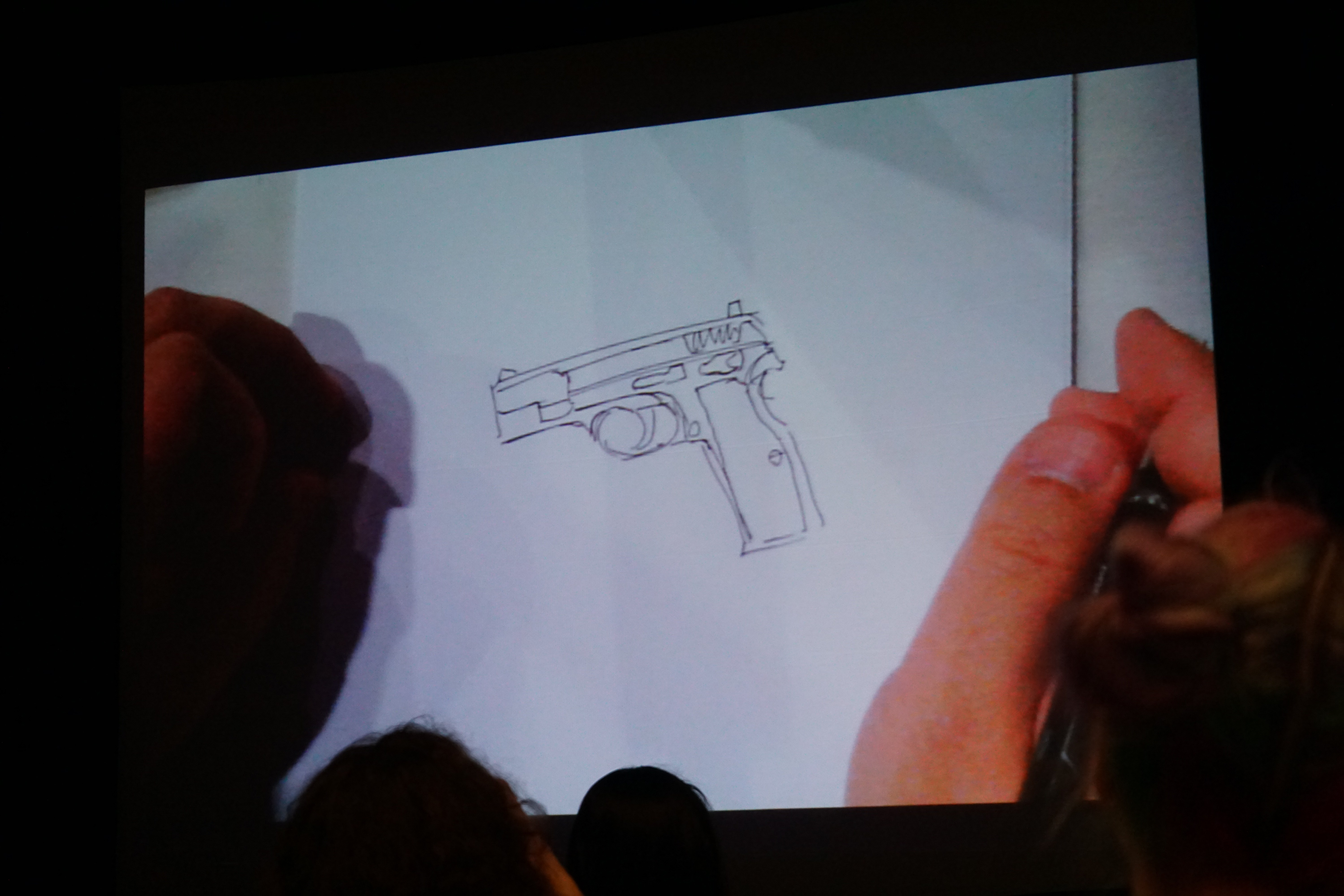 Drawn weapon strong Can drawn Sketch much cars