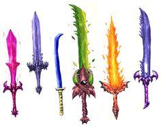 Drawn weapon terraria hardmode Ocram can't Bosses Terraria i