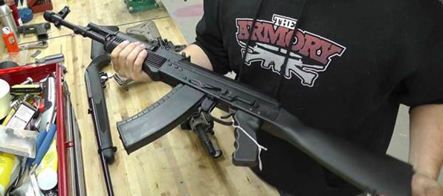 Drawn weapon top ten Top SHTF a Firearms Ask