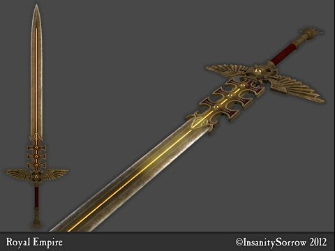 Drawn weapon top ten TES: weapons The Top Oblivion