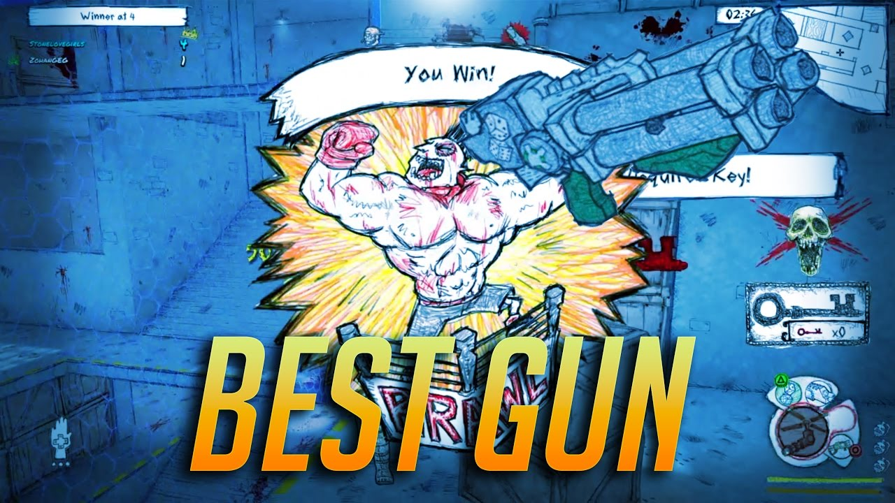 Drawn weapon top ten Drawn To WEAPON/GUN BEST BEST