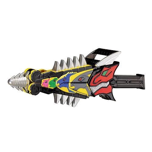 Drawn weapon toy sword Spike Power Battle Best rangers