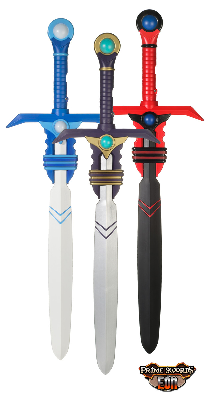 Drawn weapon toy sword The ever most toy makes