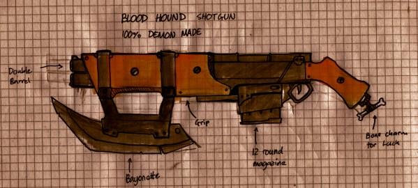 Drawn weapon wepon Weapon! Drawn Weapon! A A