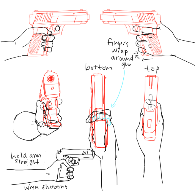 Drawn weapon wepon Pin Find more this References
