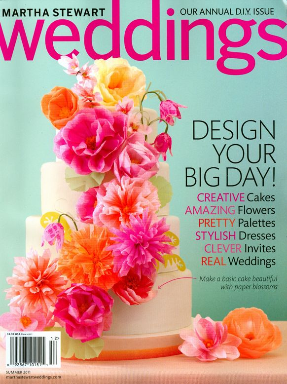 Drawn wedding cake colorful flower Find more Pin on and
