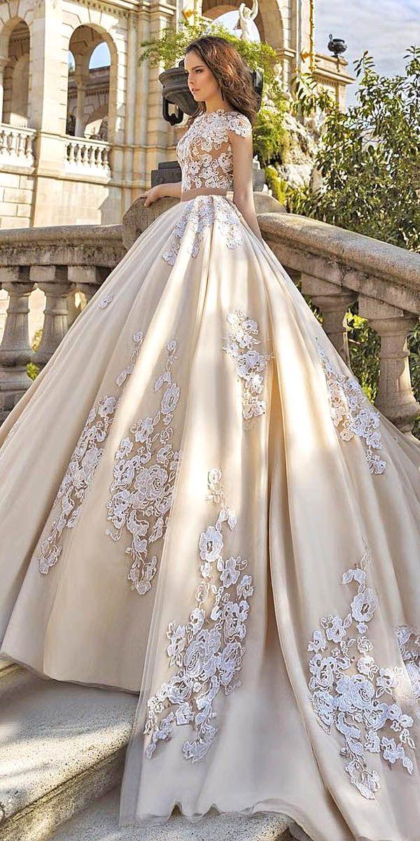 Drawn wedding dress godmother #14