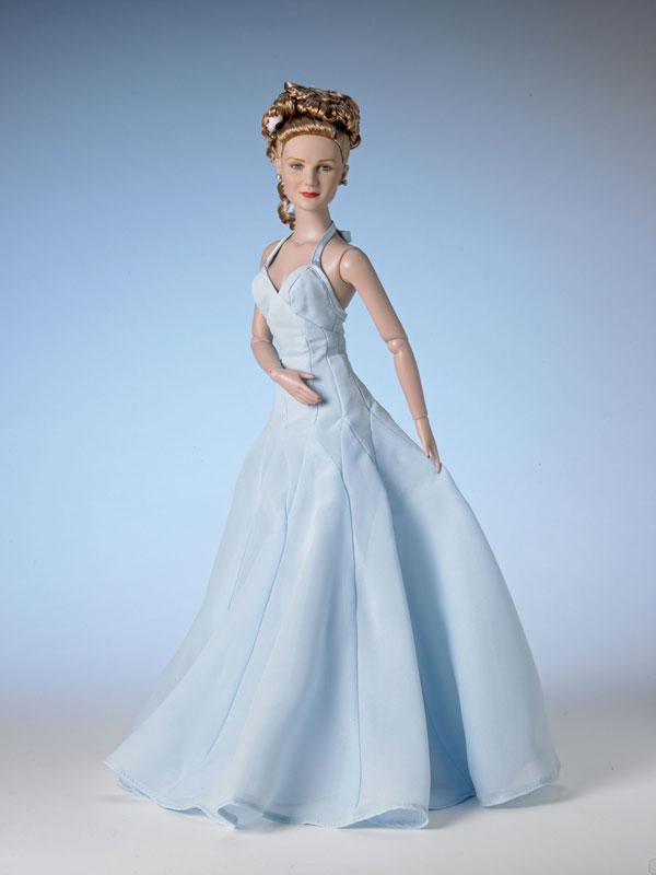 Drawn wedding dress mary jane watson Tonner Collection MAN Doll Company