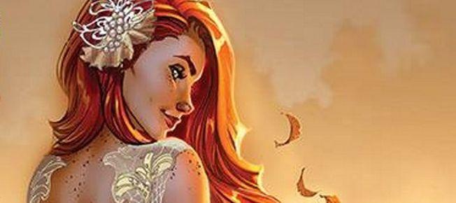 Drawn wedding dress mary jane watson Spider – the Kinda Crawlspace