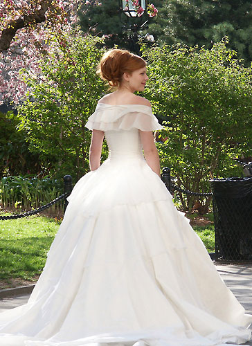 Drawn wedding dress mary jane watson Wedding 2 in dress