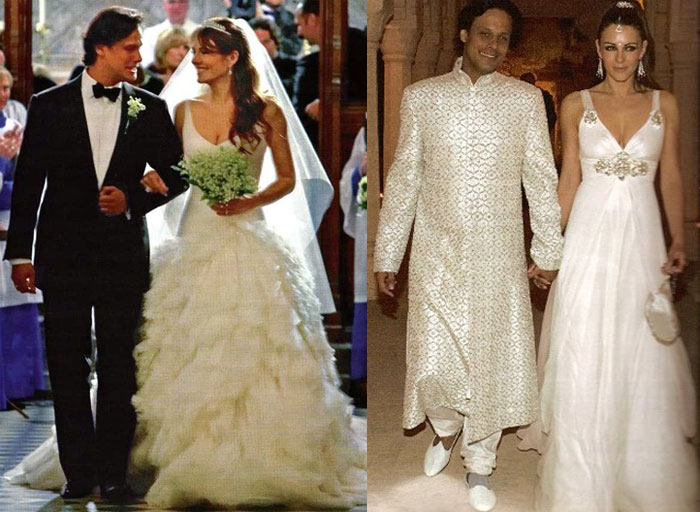Drawn wedding dress most expensive  In Celebrities Most 10