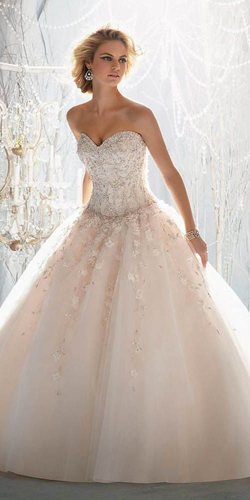 Drawn wedding dress most expensive On Pink you 20+ blush