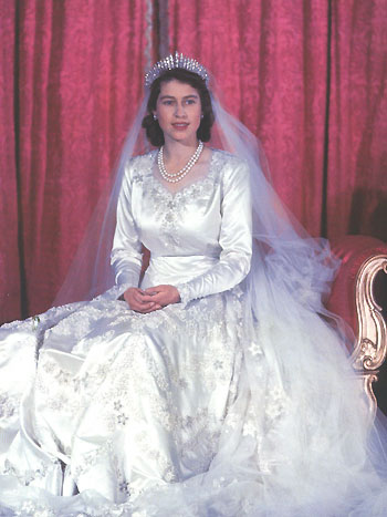 Drawn wedding dress queen Elizabeth of Wedding Wikipedia