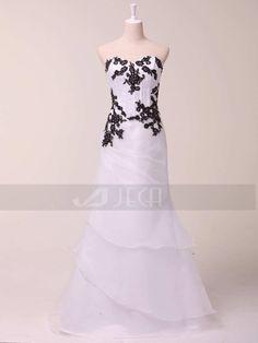 Drawn wedding dress really #14