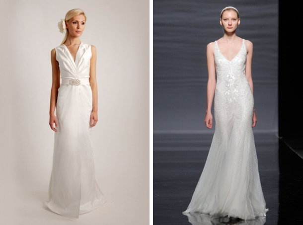 Drawn wedding dress really #6