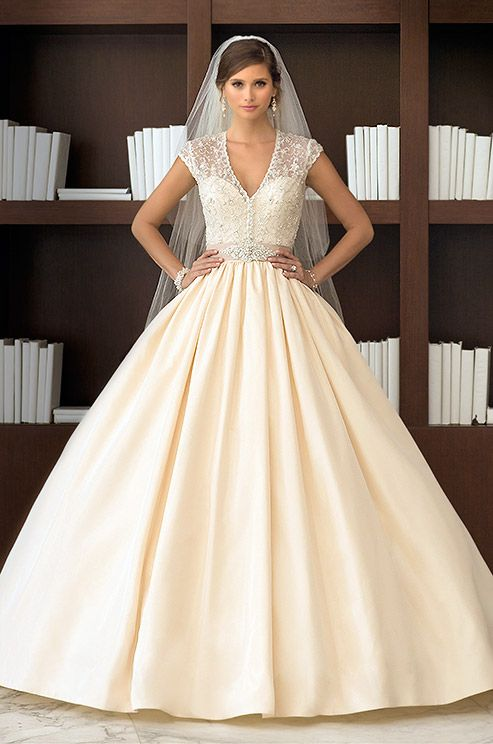 Drawn wedding dress vintage bride Ball an on i 855