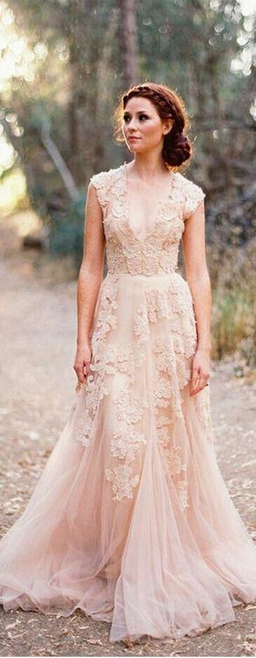 Drawn wedding dress vintage bride V Garden ideas 20+ wedding