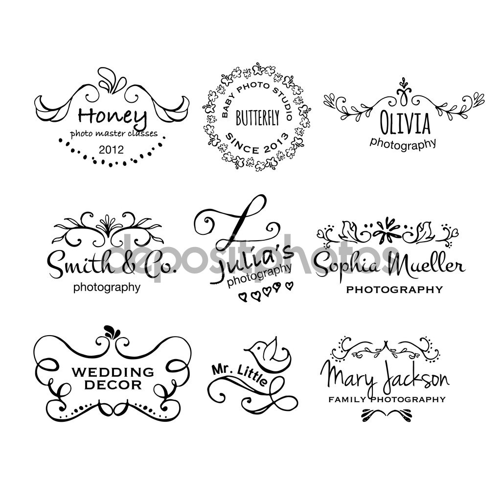 Drawn wedding vintage icon Of collection drawn drawn collection