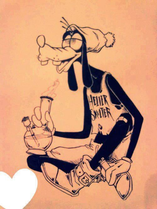 Drawn weed character Characters(420)Smokin Cartoon Pinterest on more