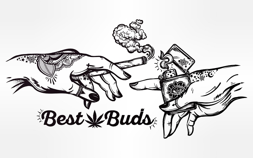 Drawn weed creative Tattoos Here Ones Popular Are