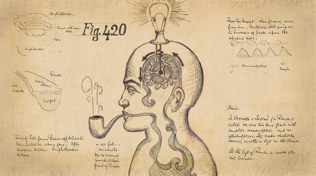 Drawn weed creative The Creativity Science  Behind