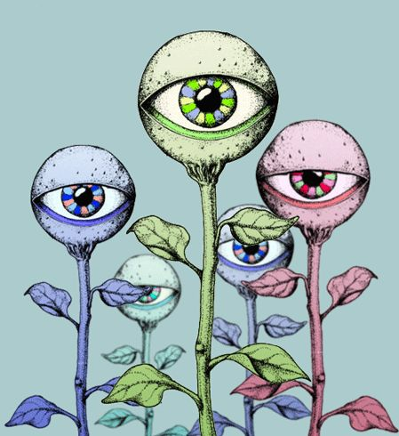 Drawn weed easy Trippy Wallpaper images Pinterest images