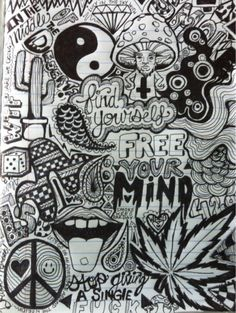 Drawn weed funny Stars Just coast Hermoso Gold