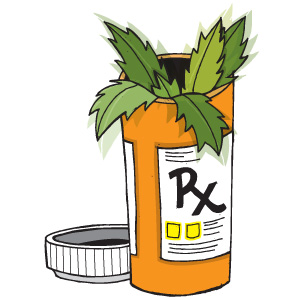 Weed clipart cartoon The Colorado Plant to Expo