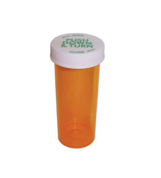 Drawn weed medicine bottle Best Stealthy Smell Pill For