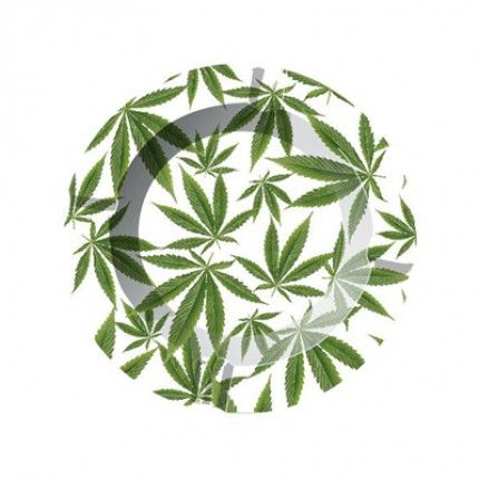 Drawn weed real Leaves 38  Pinterest Ashtray