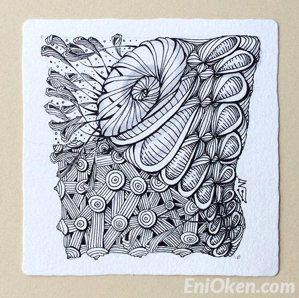 Drawn weed zentangle Zentangle® about Zentangles images best