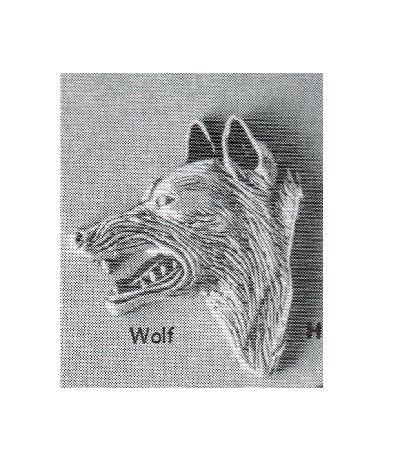 Drawn werewolf 28mm To Etsy feliciasoriginals ordered 713