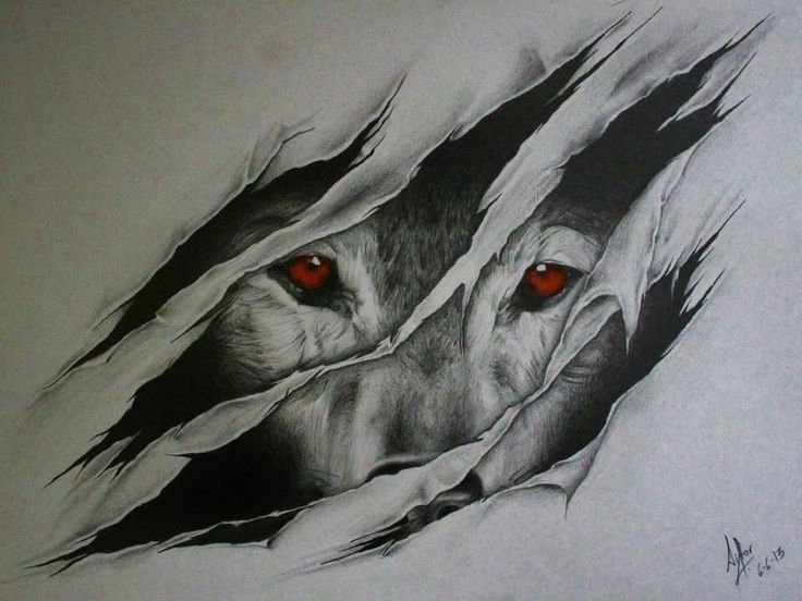 Drawn werewolf artwork On Wolf way ideas wolf