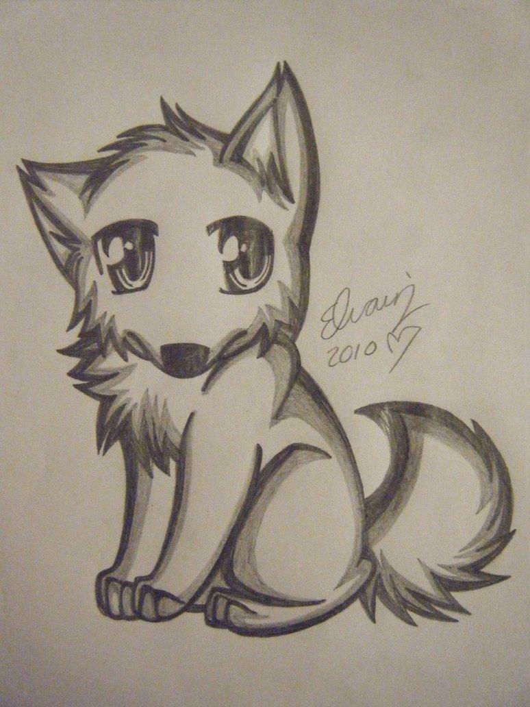 Drawn werewolf awesome Animefan1863 on by  of