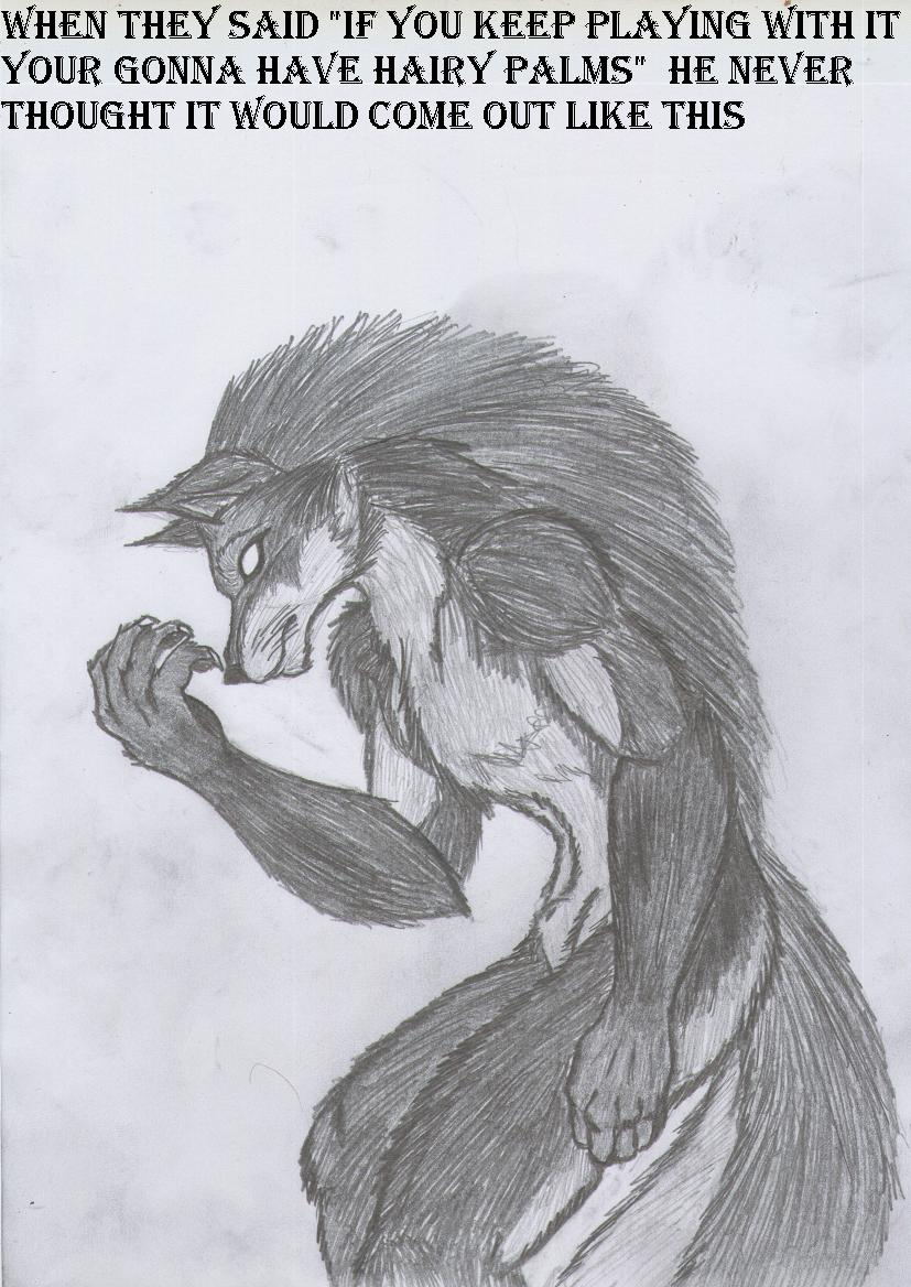 Drawn werewolf benandanti Benandanti by Elite palms werewolf