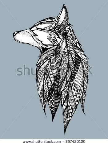 Drawn werewolf different Drawing of howling Head on