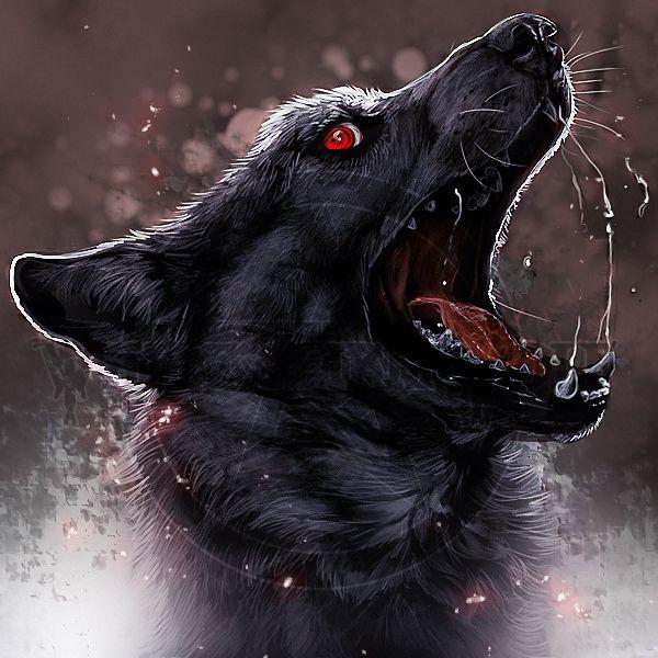 Drawn werewolf rage Best DeviantArt images / werewolf