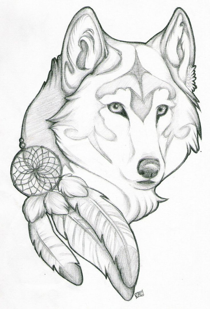 Drawn werewolf really Http://colorings 25+ drawings animal on