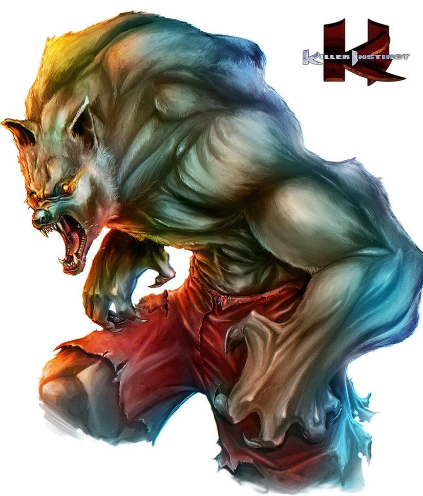 Drawn werewolf sabrewulf By 99 SABREWULF AGA by