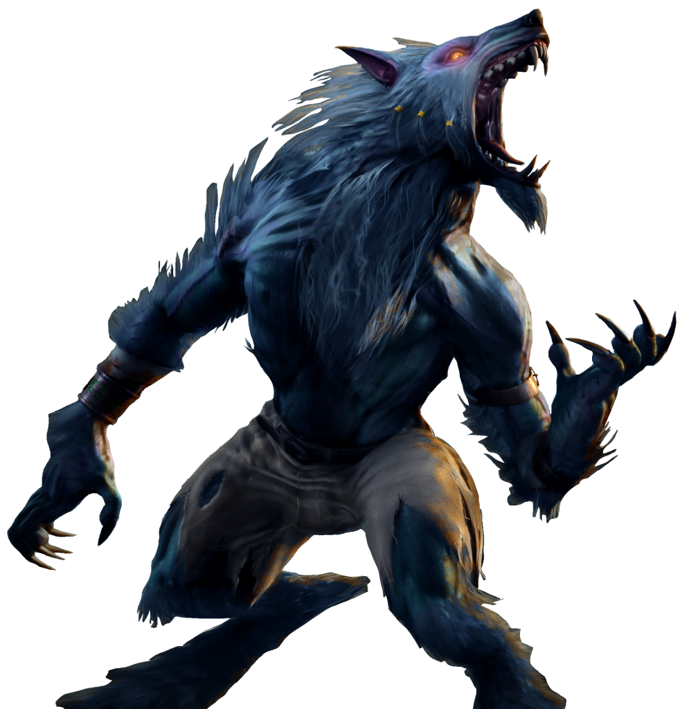 Drawn werewolf sabrewulf Sabrewulf instinct instinct sabrewulf instinct