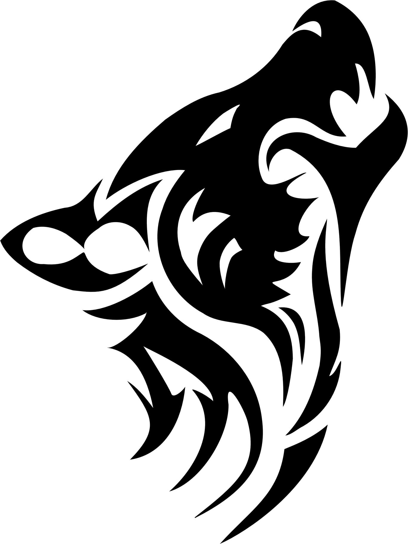 Drawn werewolf transparent Wolves Pinterest PNG Tattoos Tattoos