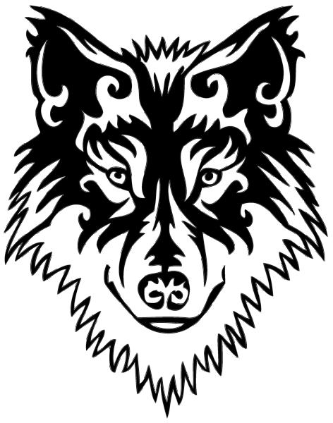 Drawn werewolf transparent Images Wolf Advertisement All Tattoos