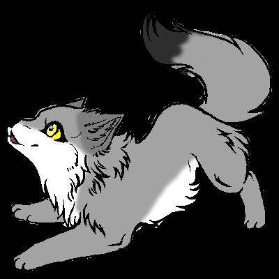 Drawn werewolf transparent What sianii_wolf_pup_by_sianiithewolf Wolf  d4oenp2
