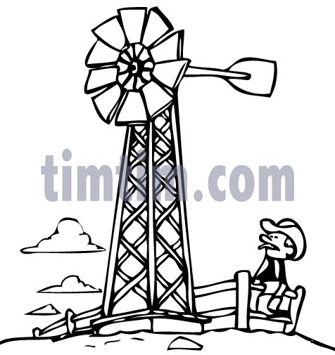 Drawn windmill easy 30 gif Cartoon images on