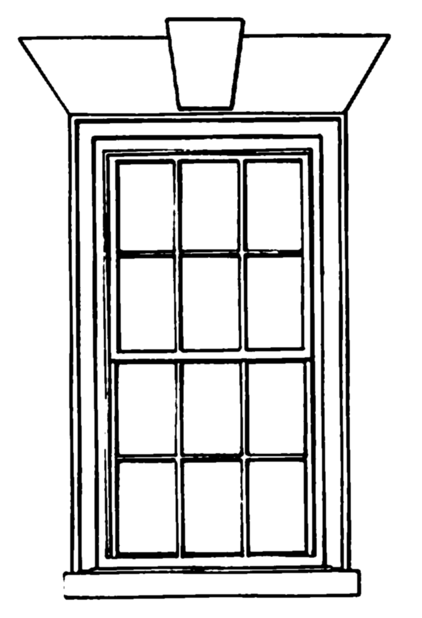 Drawn windows Drawing Drawing Open Masteri Window