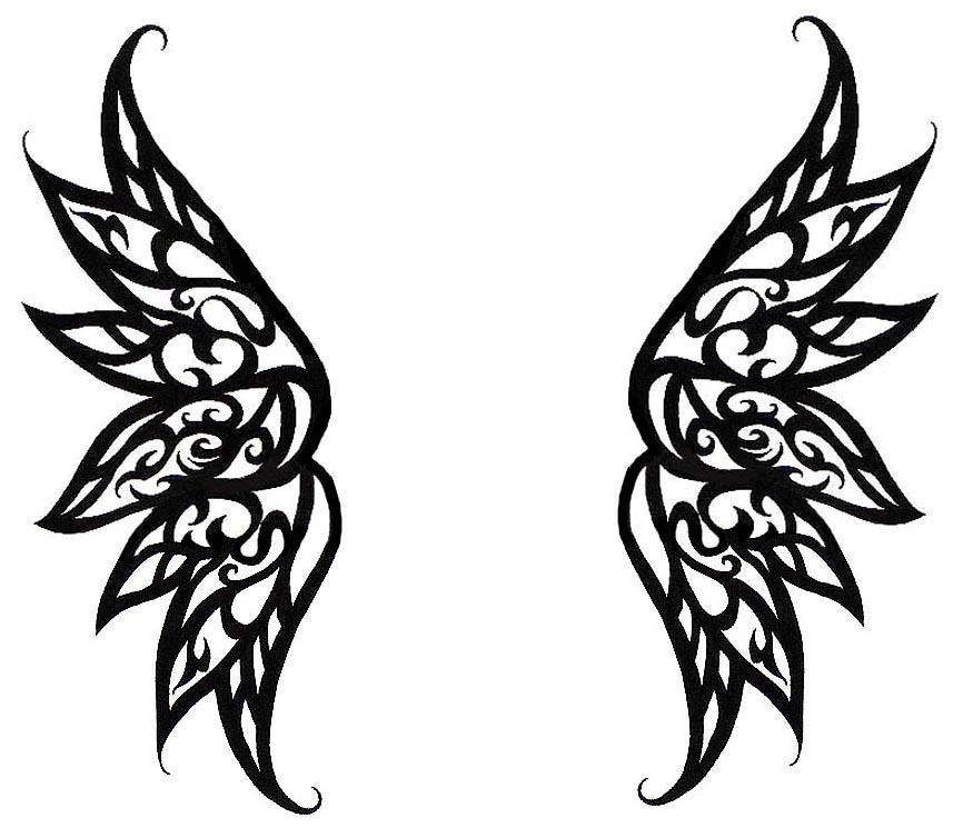 Drawn angel easy draw #15