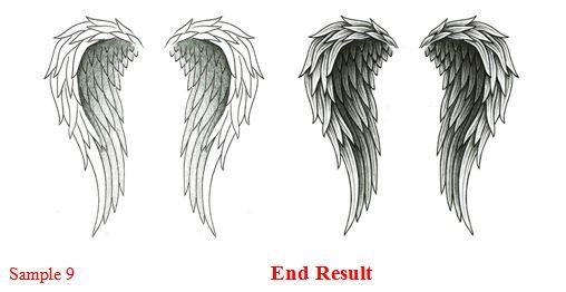 Drawn hearts angel Free Clip JPG aw5 Angel
